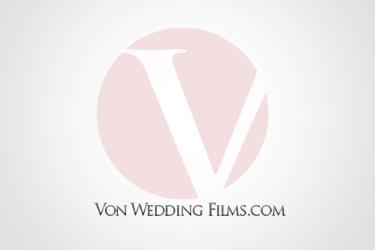 Von Wedding Films Logo