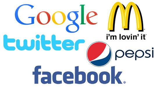 Logo Design Examples - How to Choose between a Logo, header, or banner design - Simply Amusing Designs