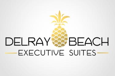 Delray Beach Executive Suites Logo