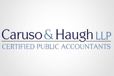 Caruso & Haugh Logo