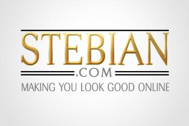 Stebian Video Logo